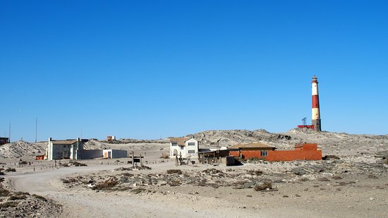 Image result for diaz point luderitz
