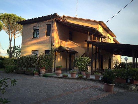 Ai Tufi Hotel: A foto já diz tudo!!! se hospedar neste hotel é mesmo um presente de Deus!! Recomendo!!
