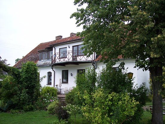 Private Museum Old German School Valdvinkel