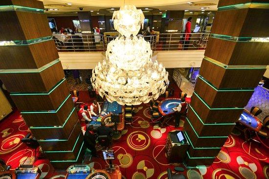 Casino FlaminGo Nairobi