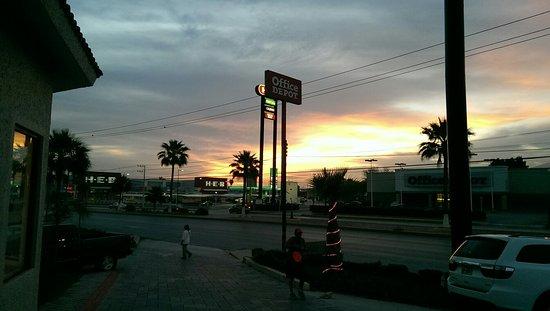 Monclova, Мексика: Outside