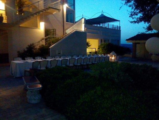 Hotel Ristorante Villa Alessandra
