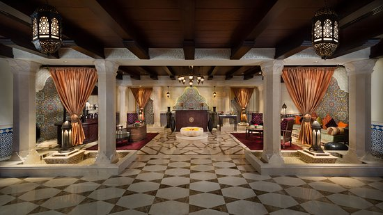 ‪Emirates Palace Spa‬