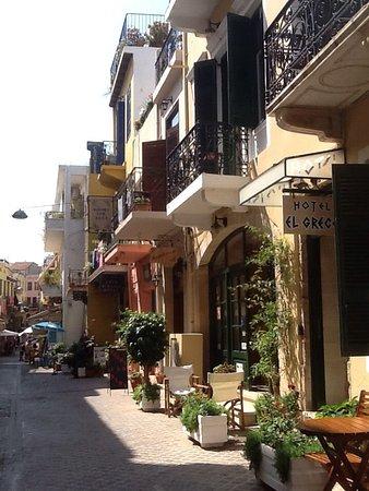El Greco Hotel: photo0.jpg
