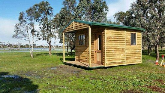Kingscote, Australien: Discovery Lagoon Caravan & Camping Grounds