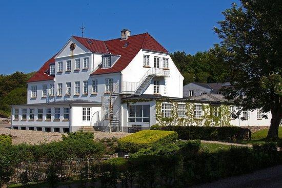 Zleep Hotel Kalundborg: Facade