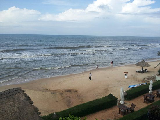 Victoria Phan Thiet Beach Resort & Spa: 20160804_081800_large.jpg