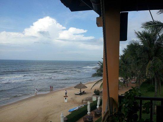 Victoria Phan Thiet Beach Resort & Spa: 20160804_081750_large.jpg