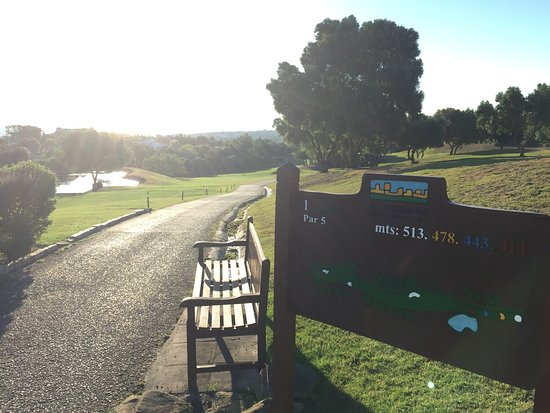 Almenara Golf Club: photo0.jpg