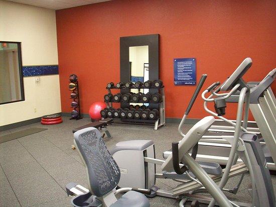 Uniontown, Pensilvania: Fitness Center
