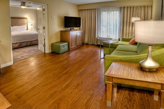 เฟลตเชอร์, นอร์ทแคโรไลนา: Suite Guest Room
