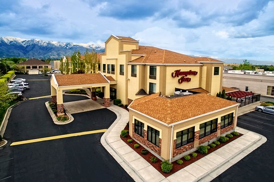 Hampton Inn Salt Lake City/Layton