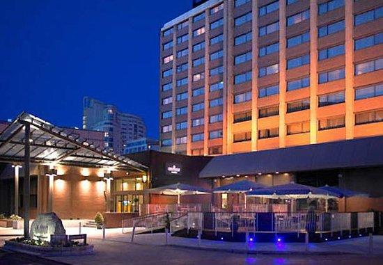 Cardiff Marriott Hotel