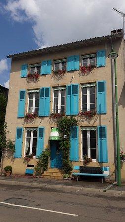 Arry, Francia: Maison d'Angeline