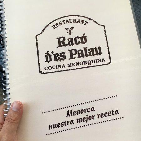 Raco Des Palau