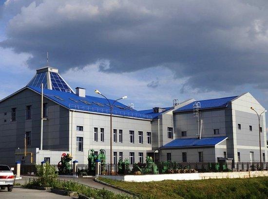 Museum Demidov-Center
