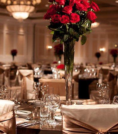 Omaha Marriott: Ballroom Banquet