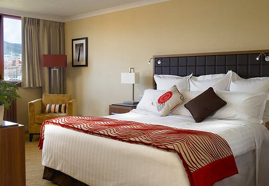 Swansea Marriott Hotel