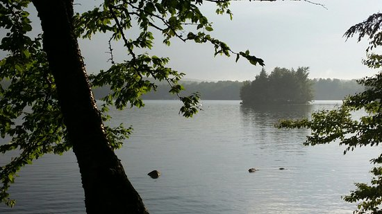 Cranberry Lake, NY: 20160707_191832_large.jpg