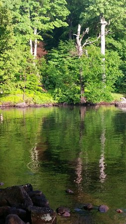 Cranberry Lake, Nowy Jork: 20160707_191903_large.jpg