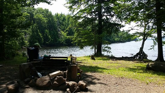 Cranberry Lake, Nowy Jork: 20160707_120106_large.jpg