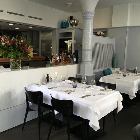 Küsnacht, Zwitserland: Restaurant