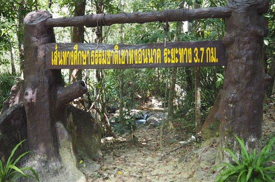 Khao Ngon Nak: จุดเริ่มต้น