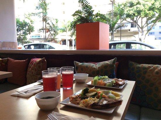 Waikiki Sand Villa Hotel: photo6.jpg