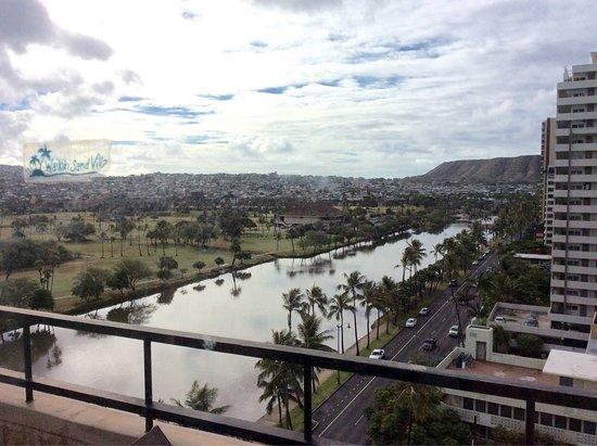Waikiki Sand Villa Hotel: photo9.jpg