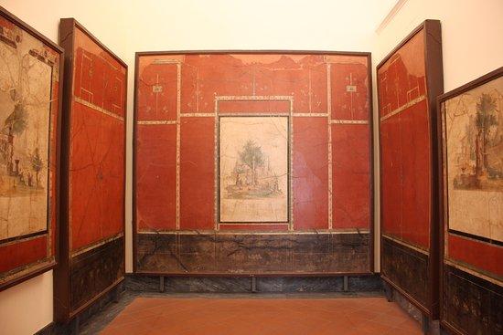 Musée archéologique national de Naples