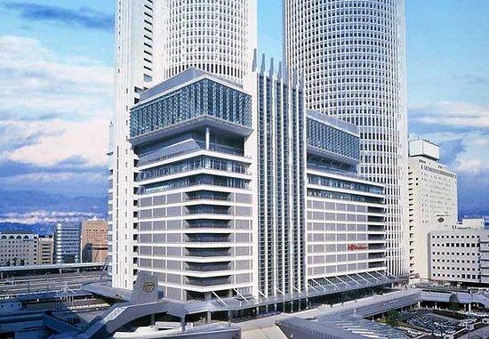 名古屋萬豪飯店照片