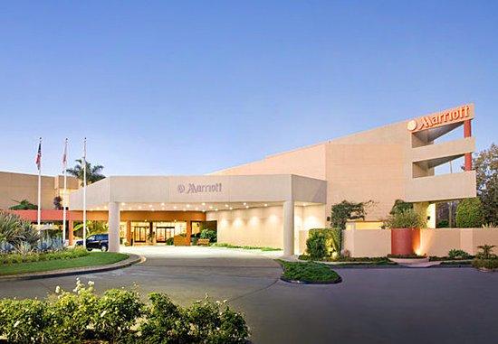 Ventura Beach Marriott: Exterior
