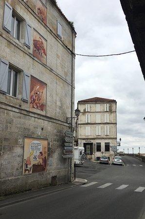 Office de tourisme du pays d 39 angoul me angouleme francja opinie - Office du tourisme angouleme ...