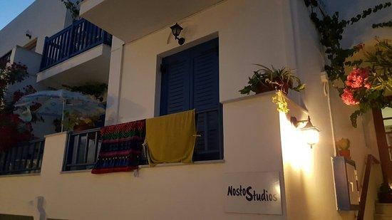 Studios Nostos照片