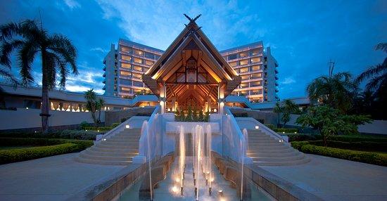 Dusit Island Resort Chiang Rai: DICR1