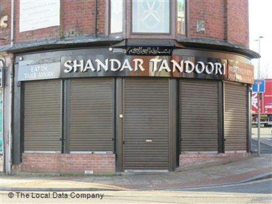Shandar Tandoori Blackburn Updated 2020 Restaurant