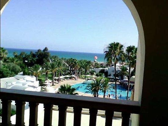 Hotel Palace Hammamet Marhaba Resmi