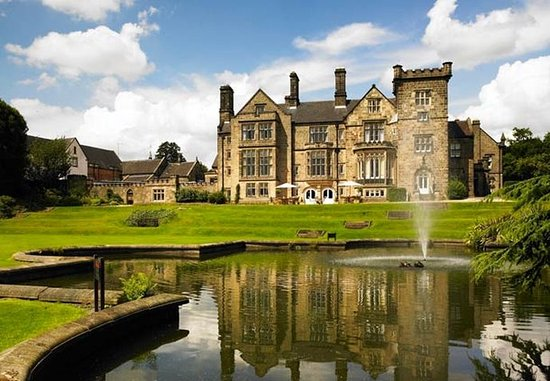 Photo of Breadsall Priory Marriott Hotel & Country Club Morley