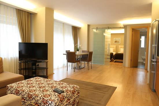 One Istanbul Hotel Suadiye: STANDART SUIT