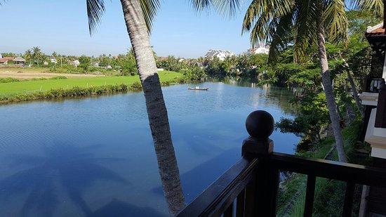 Hoi An Riverside Resort & Spa: 20160722_081608_large.jpg