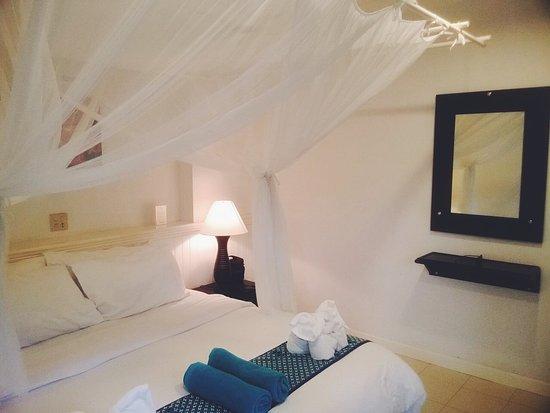 King's Garden Resort : Бунгало