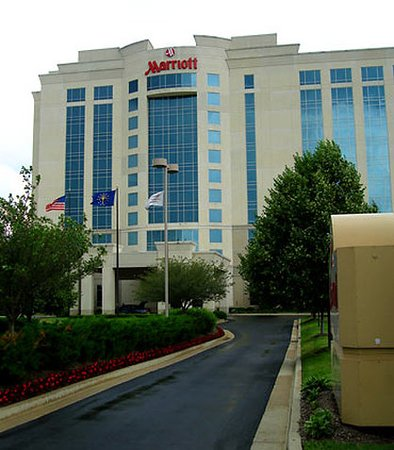 Indianapolis Marriott North