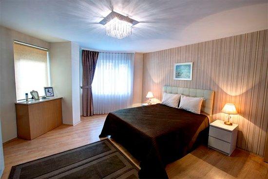 One Istanbul Hotel Suadiye: Cadde Suit