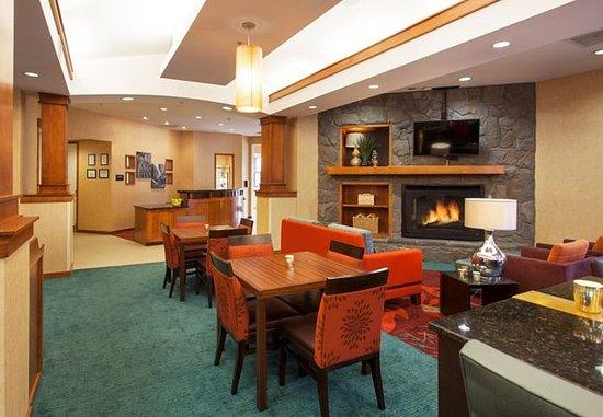 Residence Inn Phoenix Goodyear : Lobby