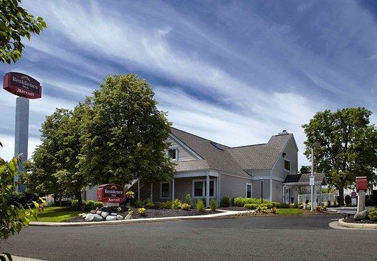 Residence Inn Cincinnati North/Sharonville: Exterior