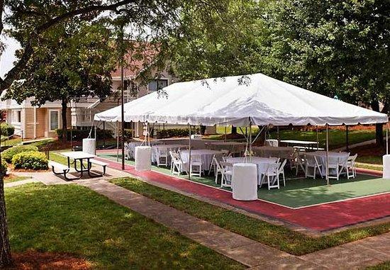 Residence Inn Winston-Salem University Area: Outdoor Events