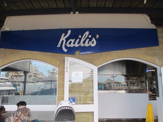 """Kailis Fish Market Cafe: FAMOUS """"KAILIS"""" IN FREMANTLE"""
