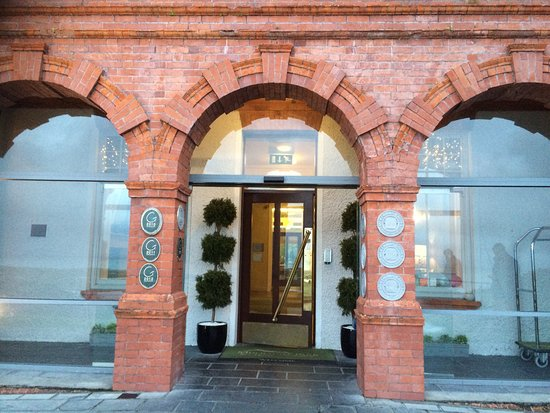 Mulranny Park Hotel: photo1.jpg