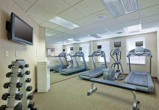 Residence Inn Phoenix Chandler/Fashion Center: Fitness Center