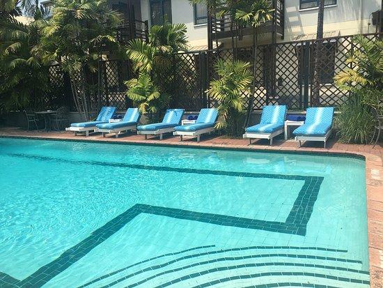 Protea Hotel Oyster Bay Dar es Salaam: photo0.jpg